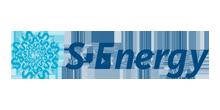 S-Energy Logo