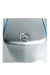 Mercedes Benz Home