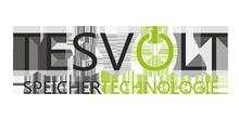 Logo Tesvolt