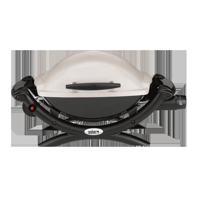 Weber Q 1000 Titan