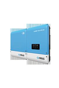 Q Cells Q.HOME+ HYB-G2
