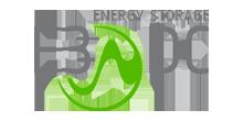 Logo E3DC