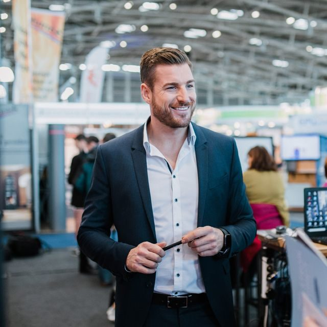 Steffen Müller Geschäftsführer Professional Energy Consulting