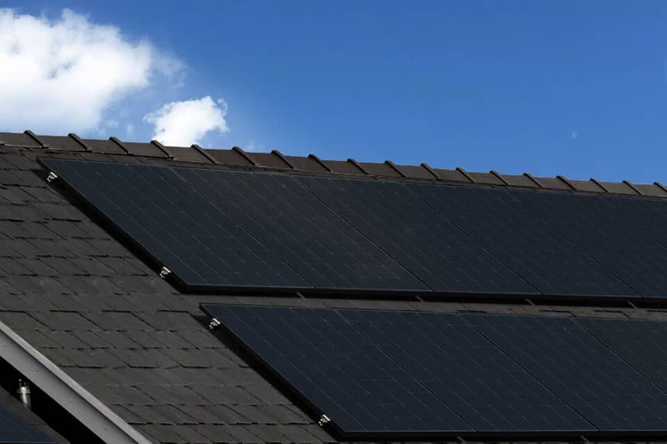 Photovoltaikmodule mit hoher Leistung