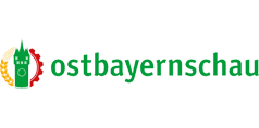 Ostbayernschau Straubing Logo