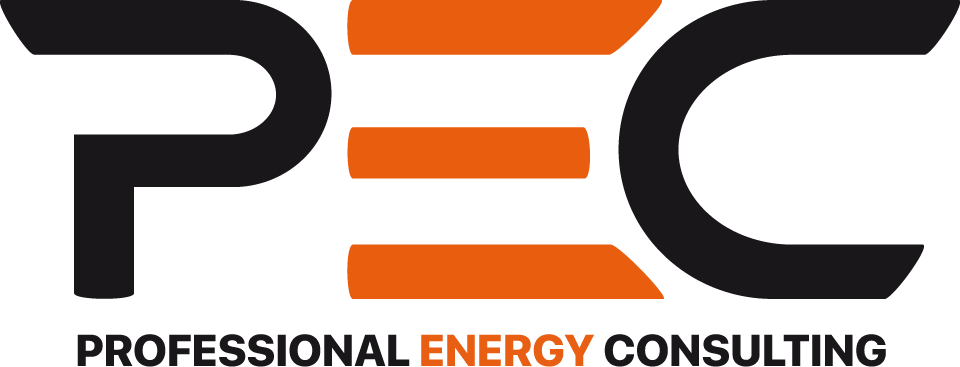 Logo Professional Energy Consulting