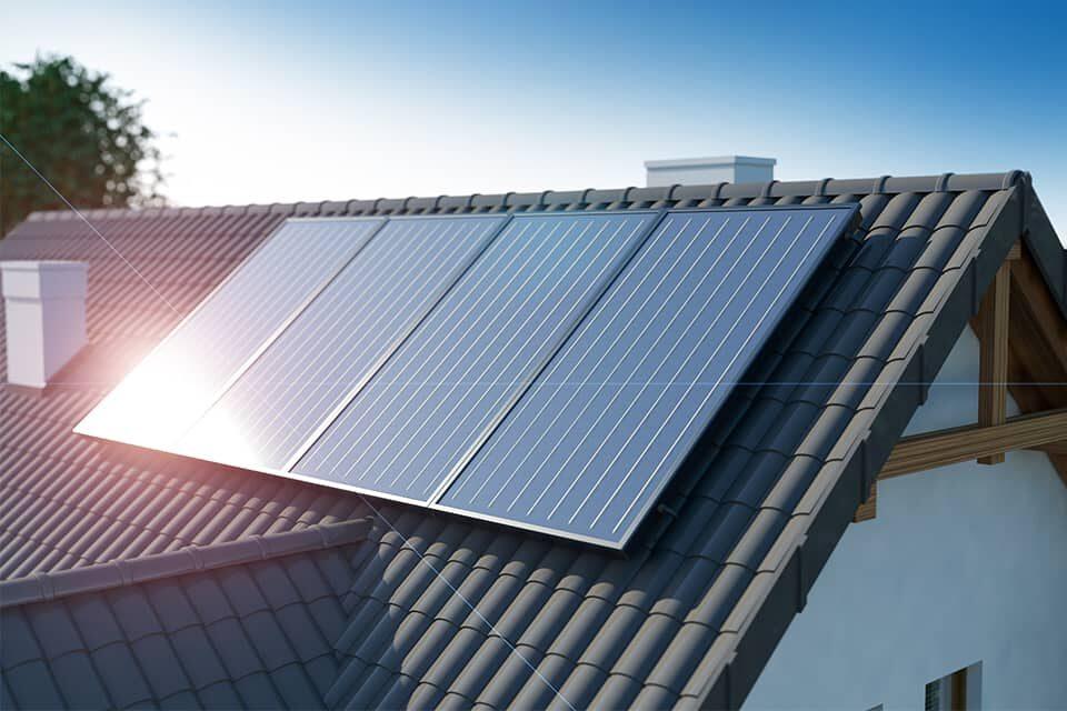 BAUER Solarmodule Leistungs- und Produktgarantie