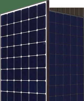 LG NeON® R Solarmodul