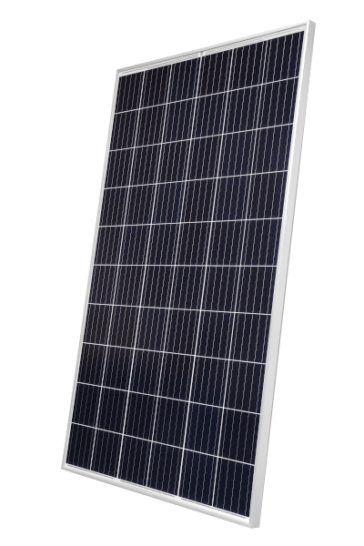 Heckert Solar NeMo® 2.0 60 M Silber