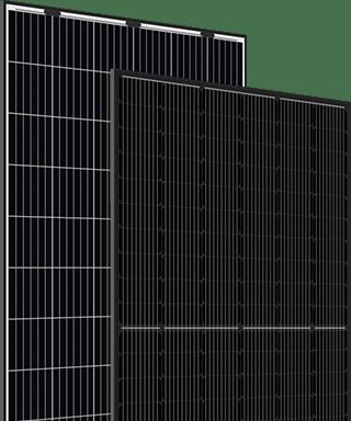 BAUER Solarmodule BS Solarmodul