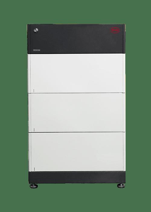 BYD Battery-Box HVS