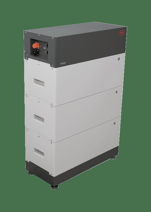 BYD Battery-Box LVS