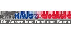 Fertighaus & Energie Logo