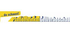 Pfaffwinkel Gewerbeschau Logo
