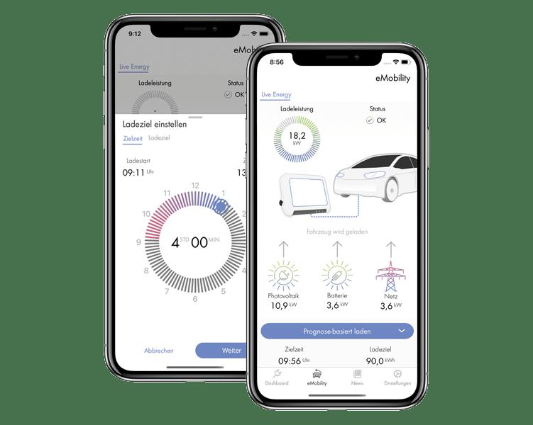 SMA Energy App