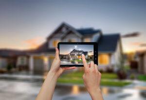 geld sparen smart home
