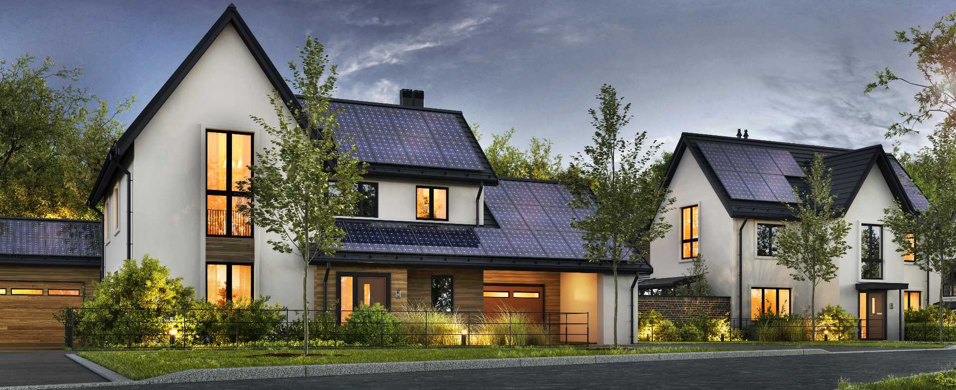 Photovoltaik Smart Home