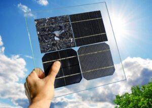 Unterschiede Solarmodule