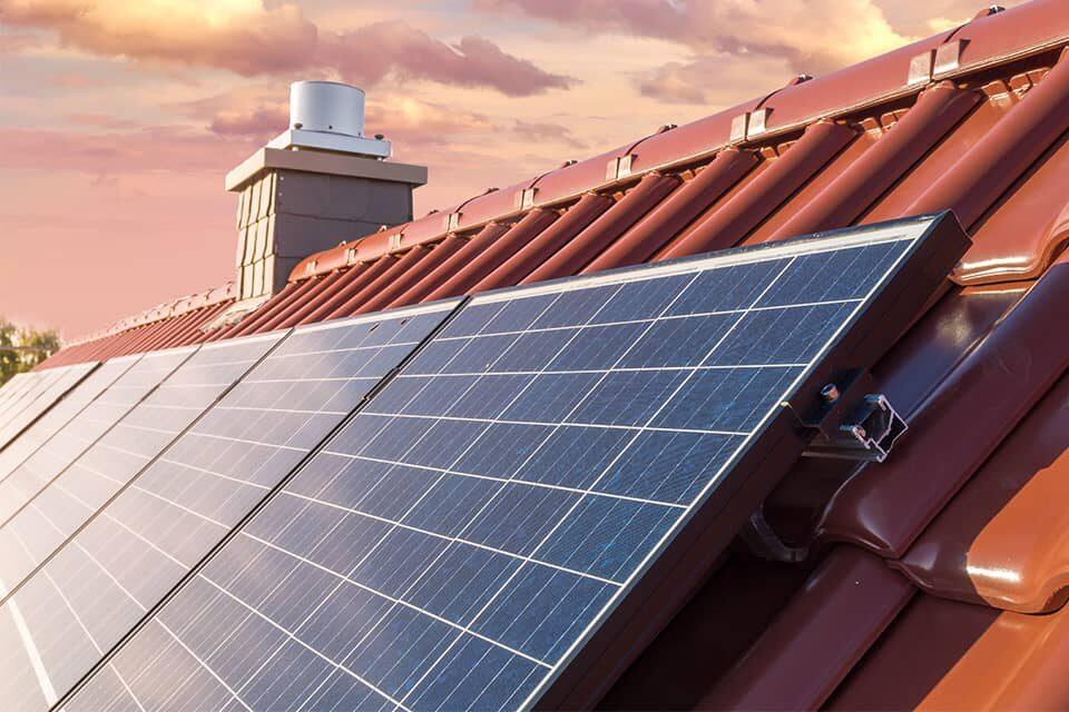 BAUER Solarmodule Garantierte Leistung & Langlebigkeit